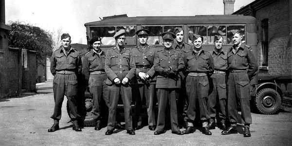 Writing the Canadian Official Histories of the Second World War: The Problems with British Historical Liaison